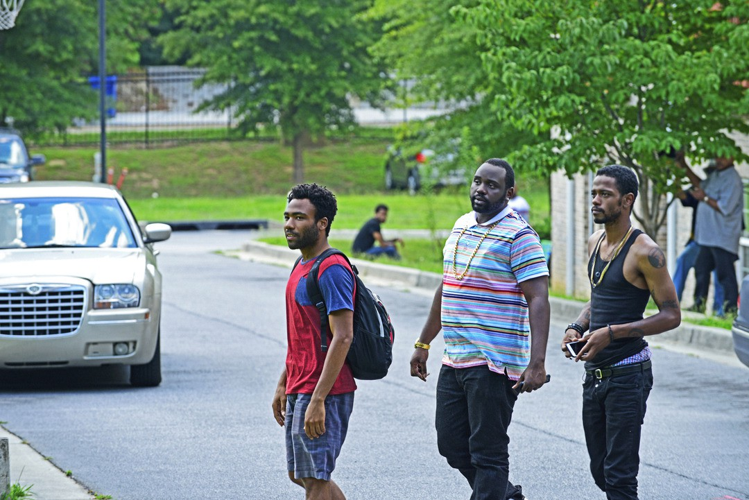 Bild zu Atlanta