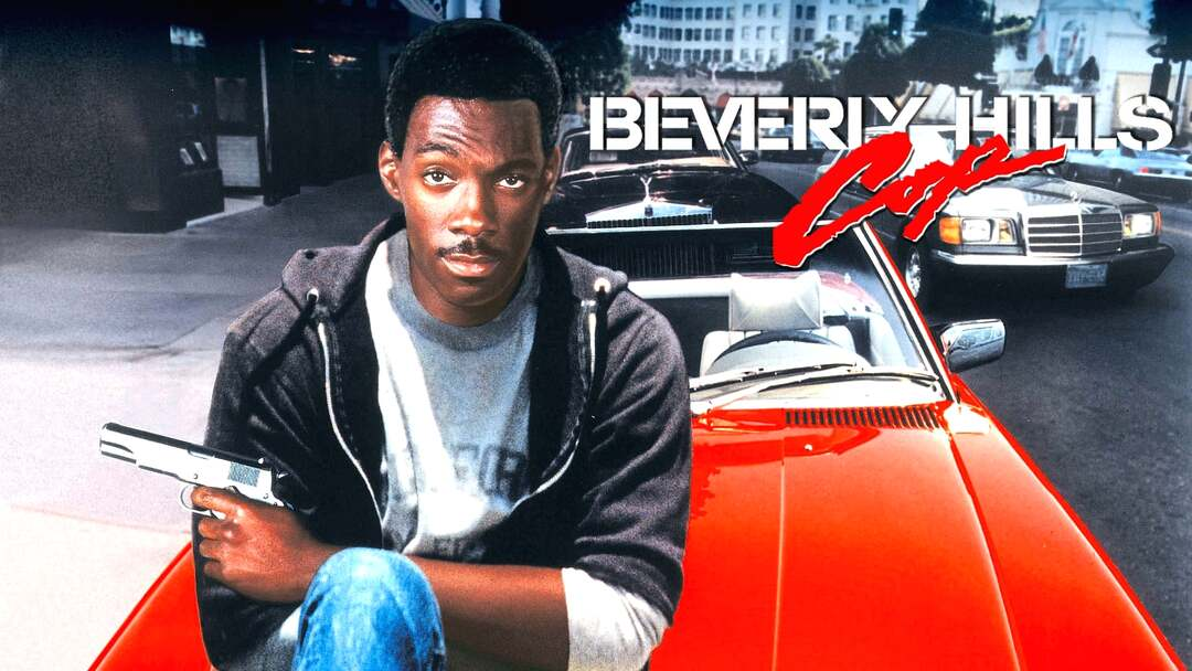 Bild zu Beverly Hills Cop - Ich lös' den Fall auf jeden Fall