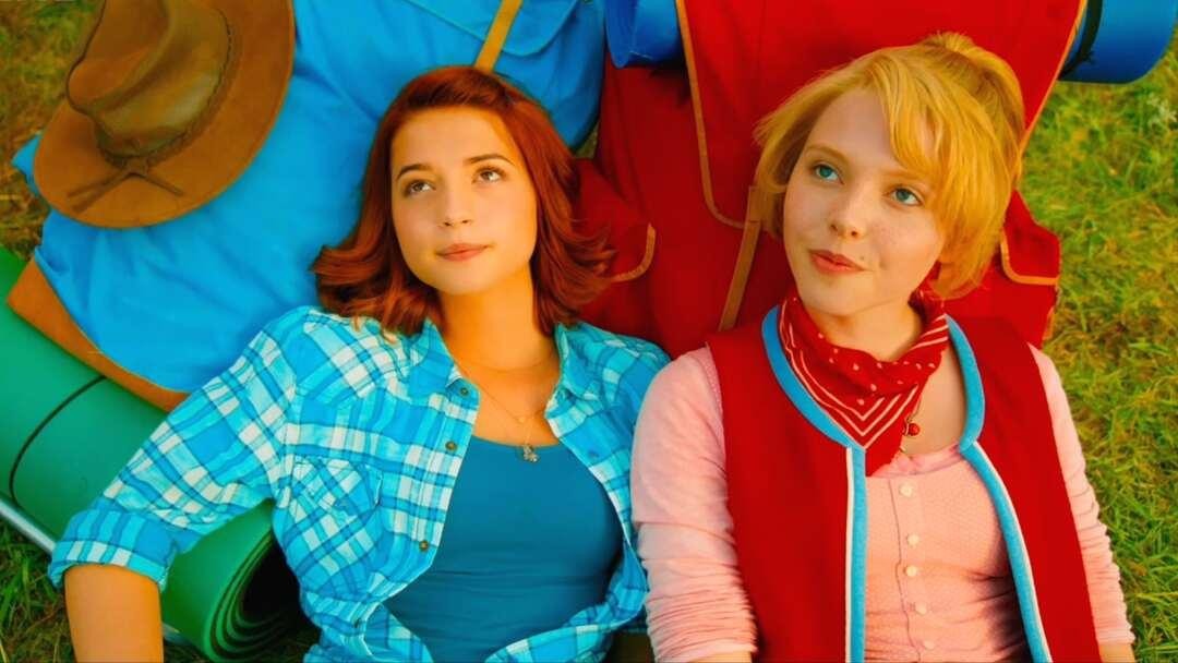 Bibi Und Tina 3 - Mädchen Gegen Jungs - Trailer - Filmkritik  - Bild 1 von 3