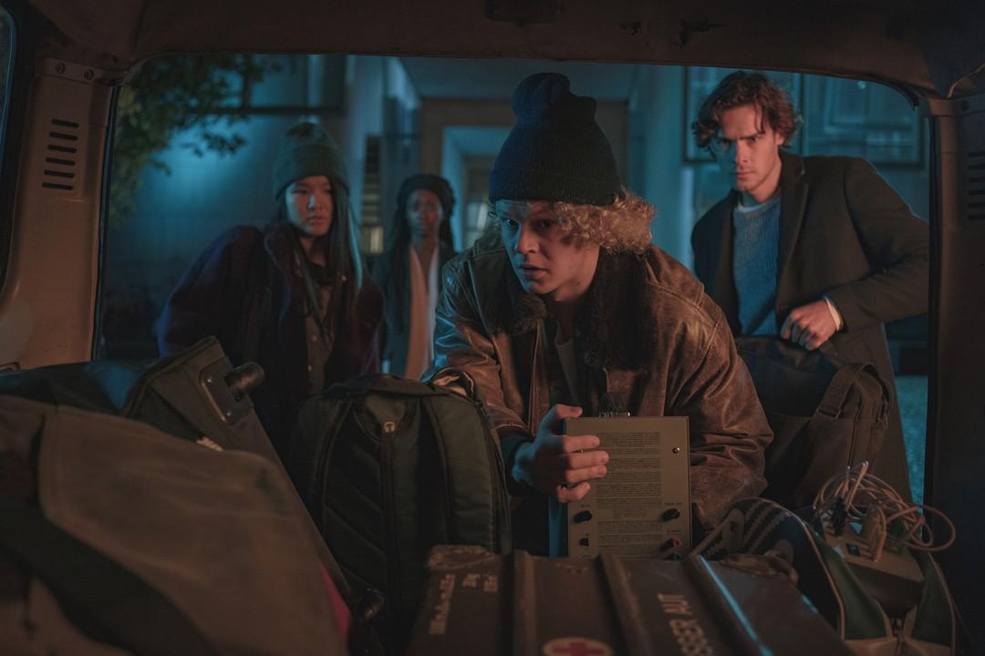 Biohackers Staffel 2: Das verwirrende Ende erklärt