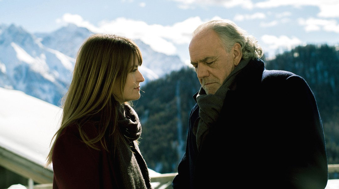 Bild zu Der Zürich-Krimi: Borchert und der eisige Tod