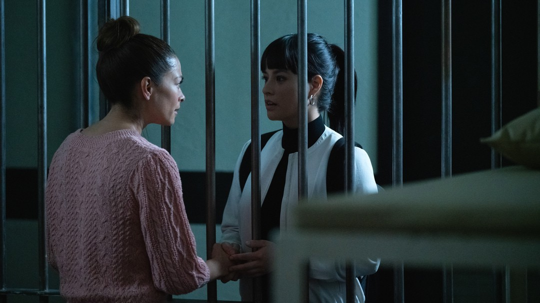 """""""Burden of Truth"""": Finale Staffel startet in Deutschland - Termin und Trailer"""