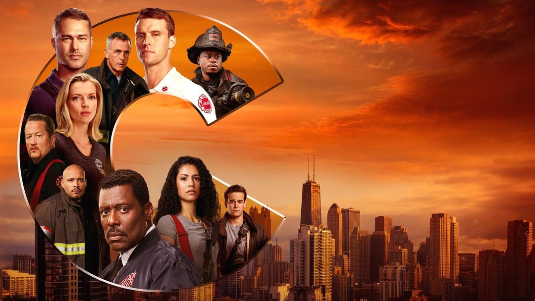 Chicago Fire und Chicago Med melden sich mit neuen Staffeln im April zurück - Bild 1 von 32