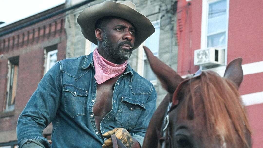 Bild zu Concrete Cowboy