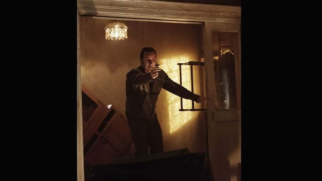 Bild zu Conjuring 2 - The Enfield Poltergeist