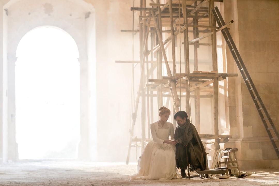 Bild zu Cyrano