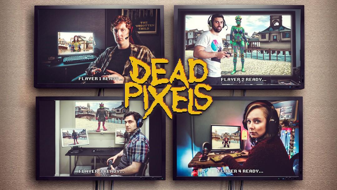 Bild zu Dead Pixels