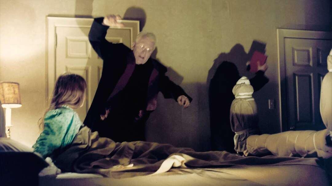 Bild zu Der Exorzist