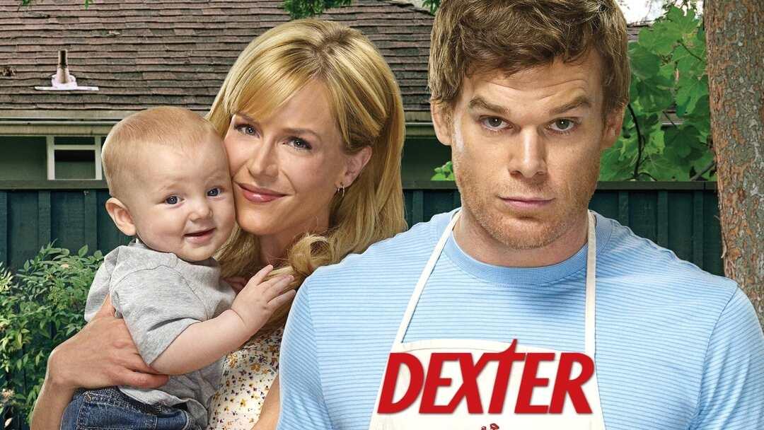 Bild zu Dexter