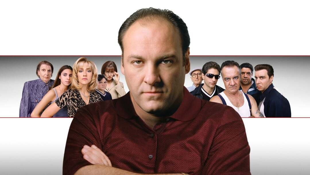 Bild zu Die Sopranos