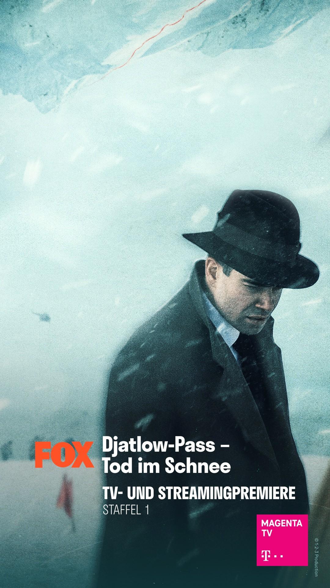 Bild zu Djatlow Pass - Tod im Schnee