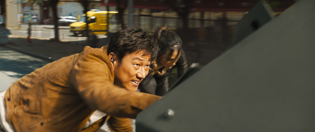Fast & Furious 9: Doms Vergangenheit liefert Verbindung zu Teil 1