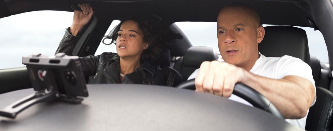 """Die neuen, irren Autos in """"Fast & Furious 9"""""""