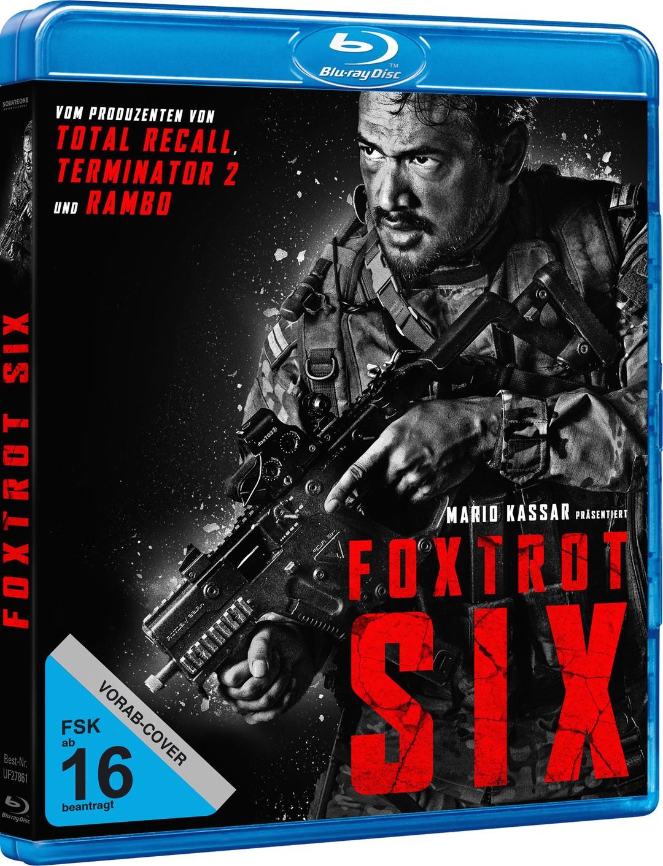 Bild zu Foxtrot Six