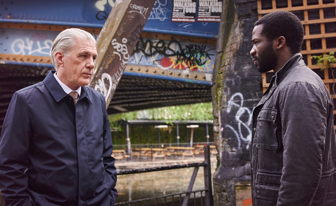Bild zu Gangs of London