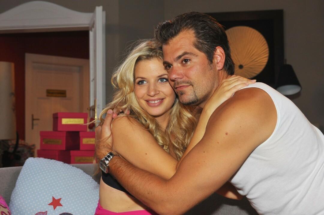 GZSZ-Traumpaar Susan Sideropoulos & Daniel Fehlow drehen wieder zusammen!