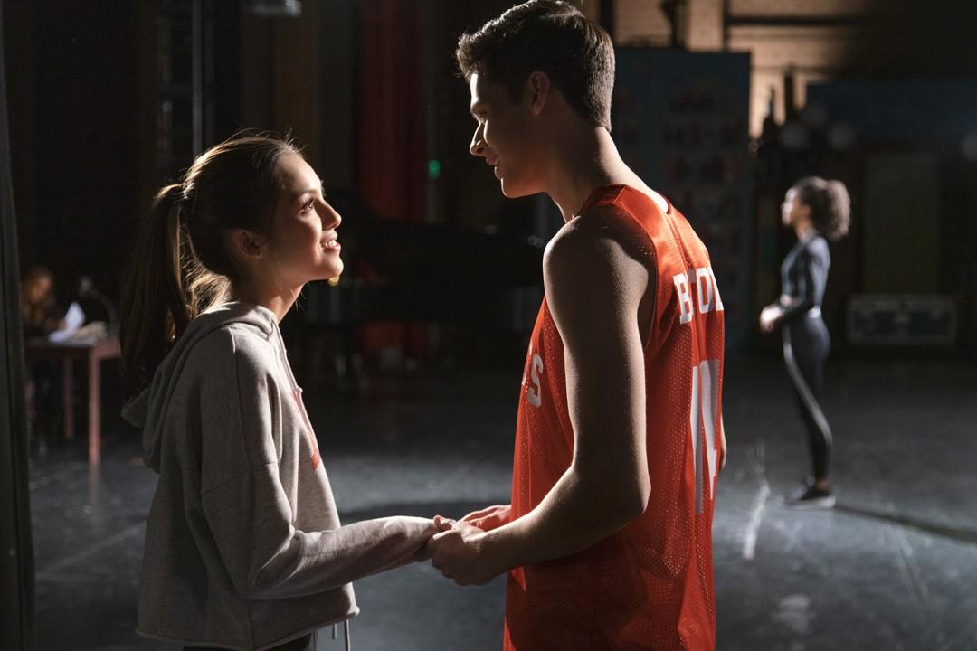 High School Musical 2 Trailer - Bild 1 von 6