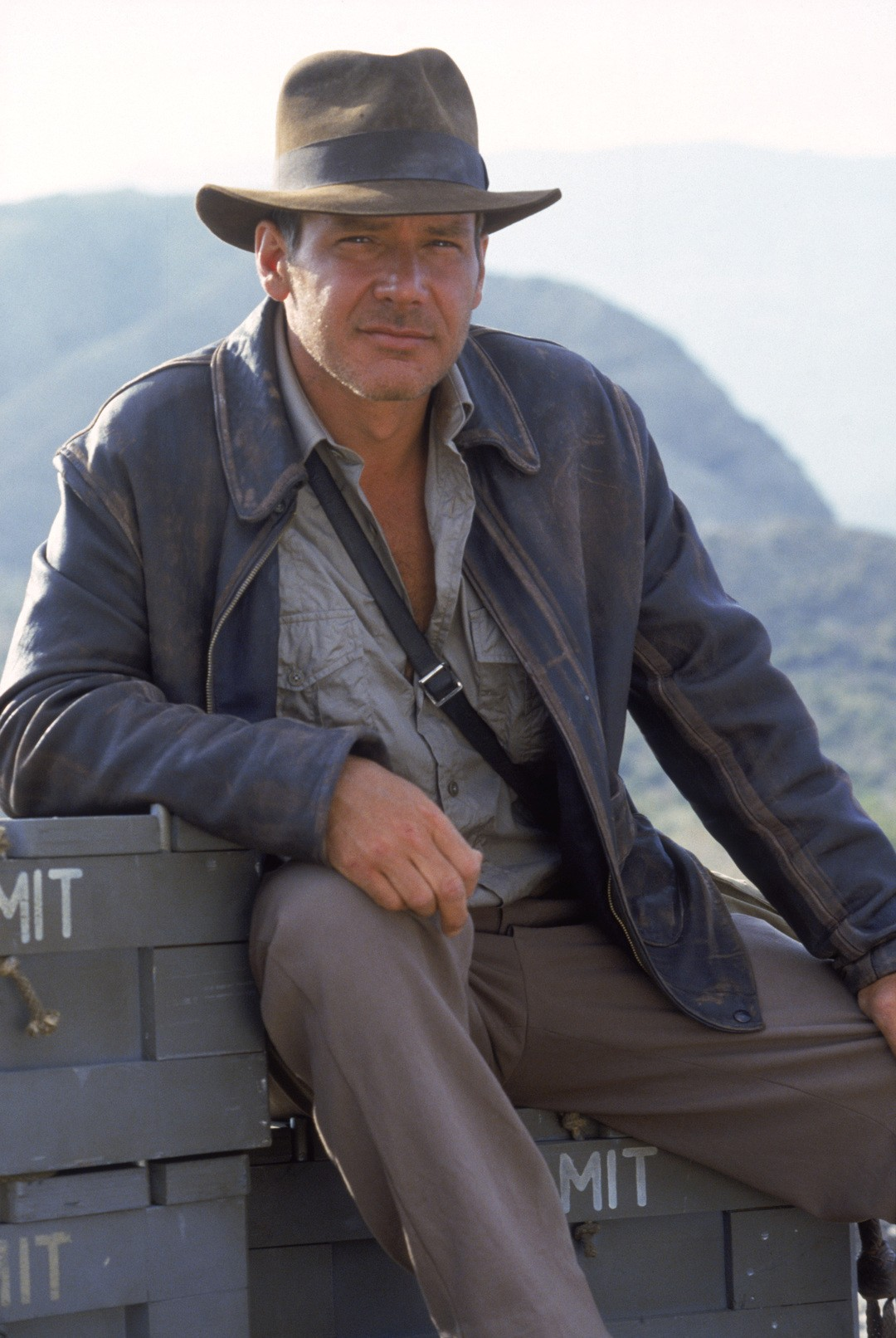 Bild zu Indiana Jones: Jäger des verlorenen Schatzes