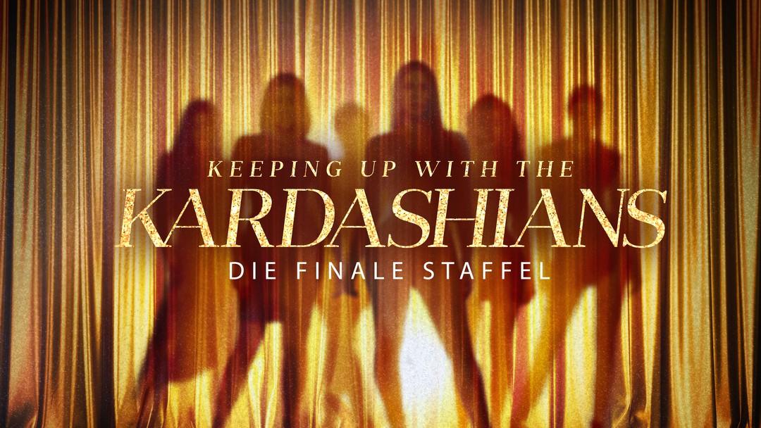 Keeping Up with the Kardashians Trailer - Bild 1 von 1