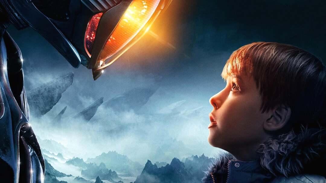 Bild zu Lost in Space - Verschollen zwischen fremden Welten