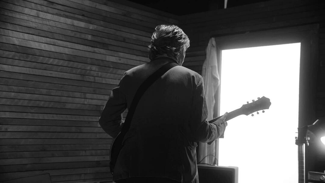 Bild zu McCartney 3,2,1