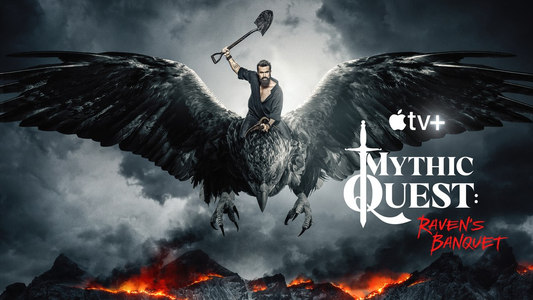 Bild zu Mythic Quest