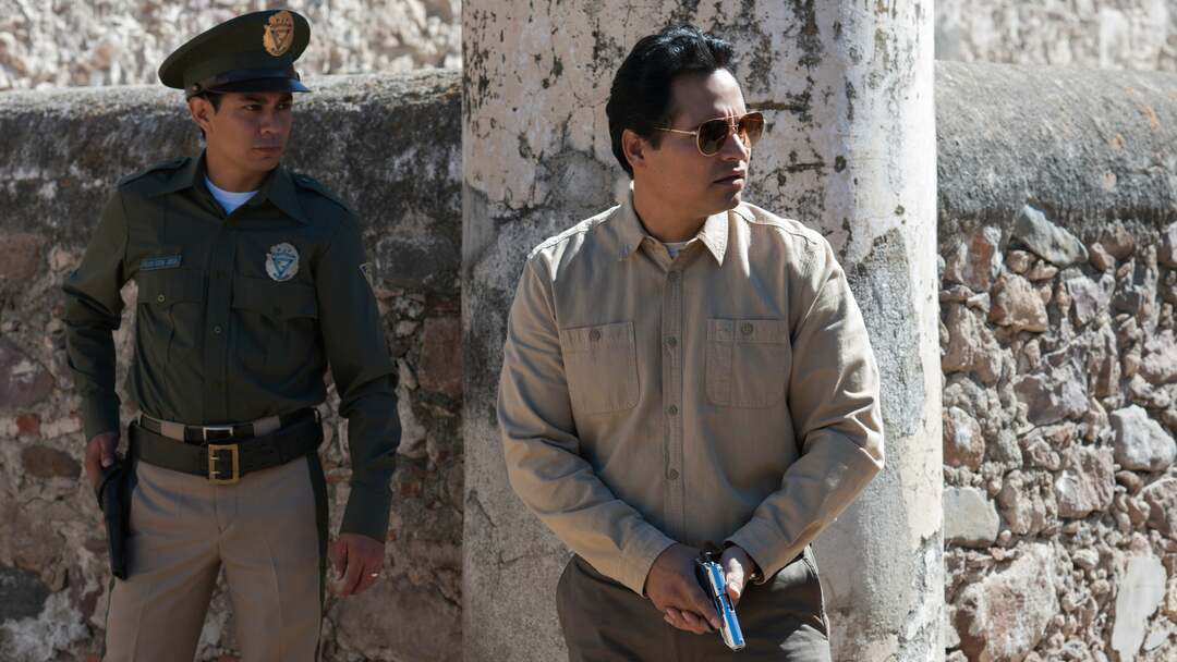 Bild zu Narcos Mexico