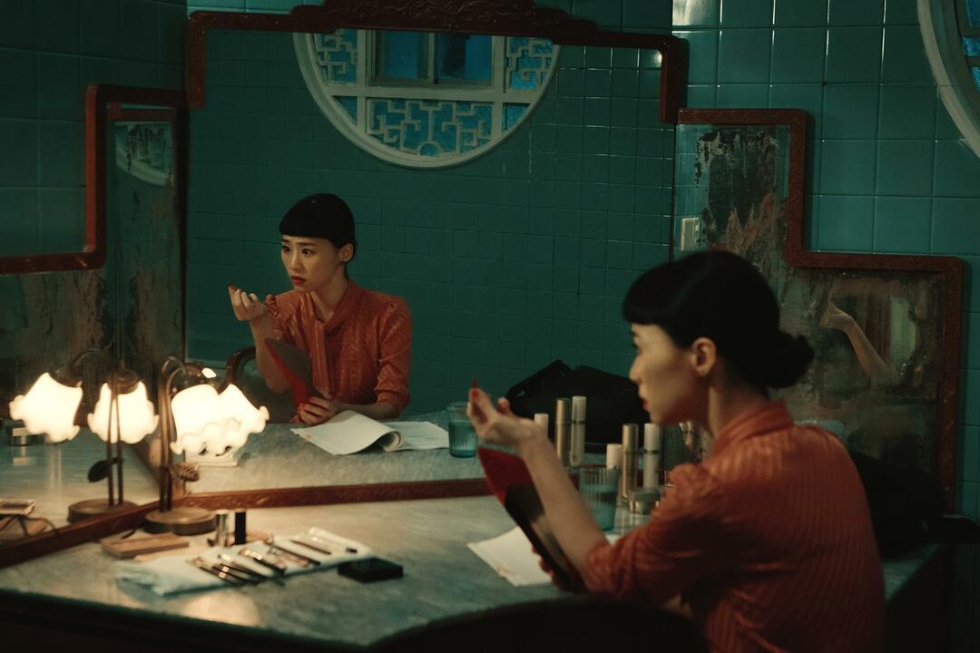Nina Wu Trailer - Bild 1 von 7