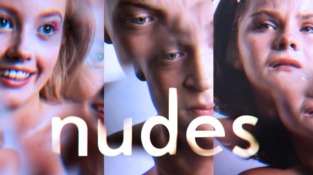 Bild zu NUDES – Nackt im Netz