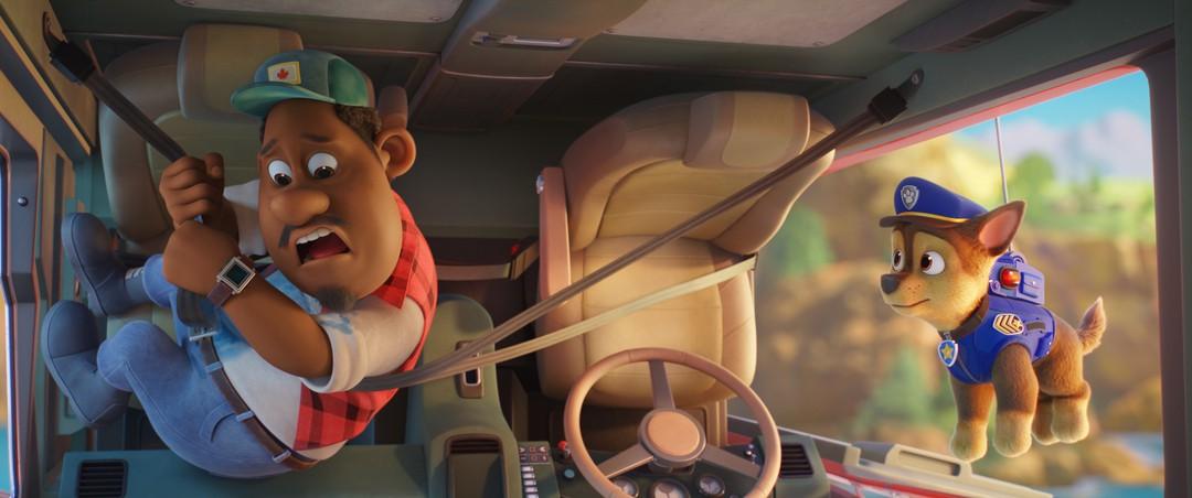 Bild zu PAW Patrol: Der Film