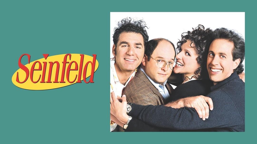 Bild zu Seinfeld