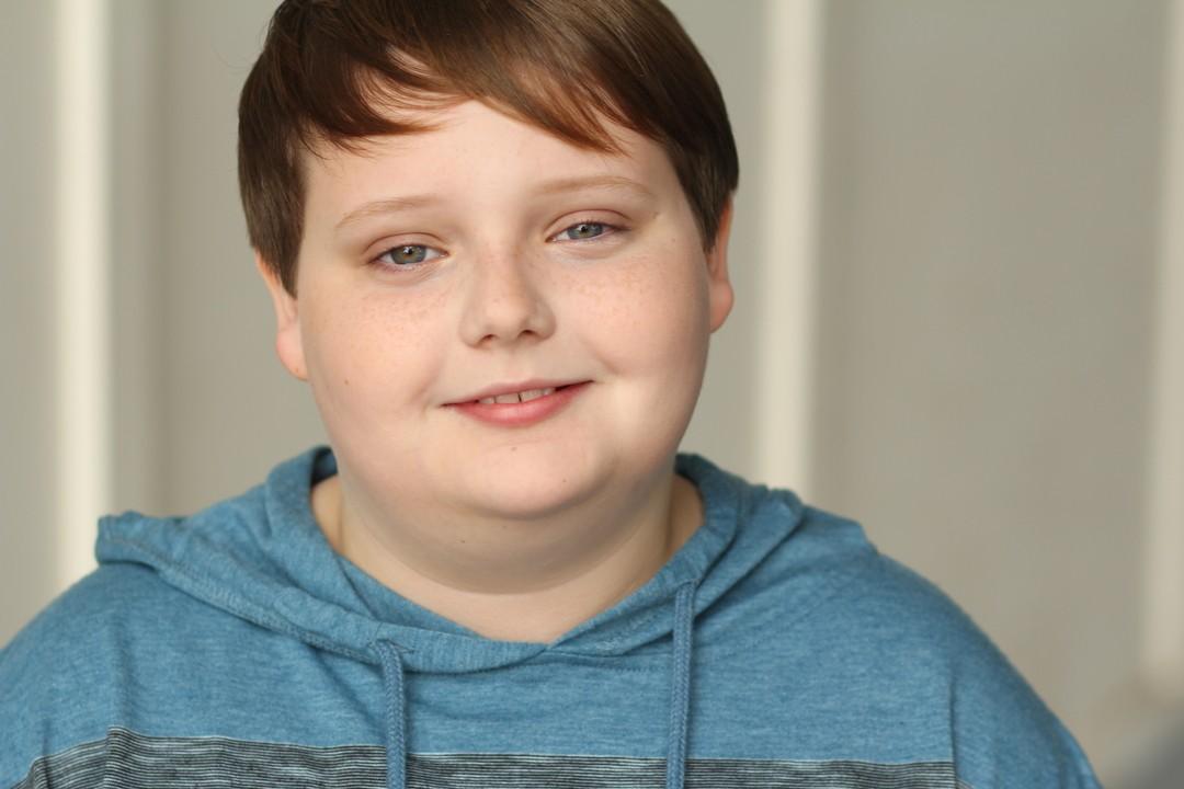 Dylan Gage