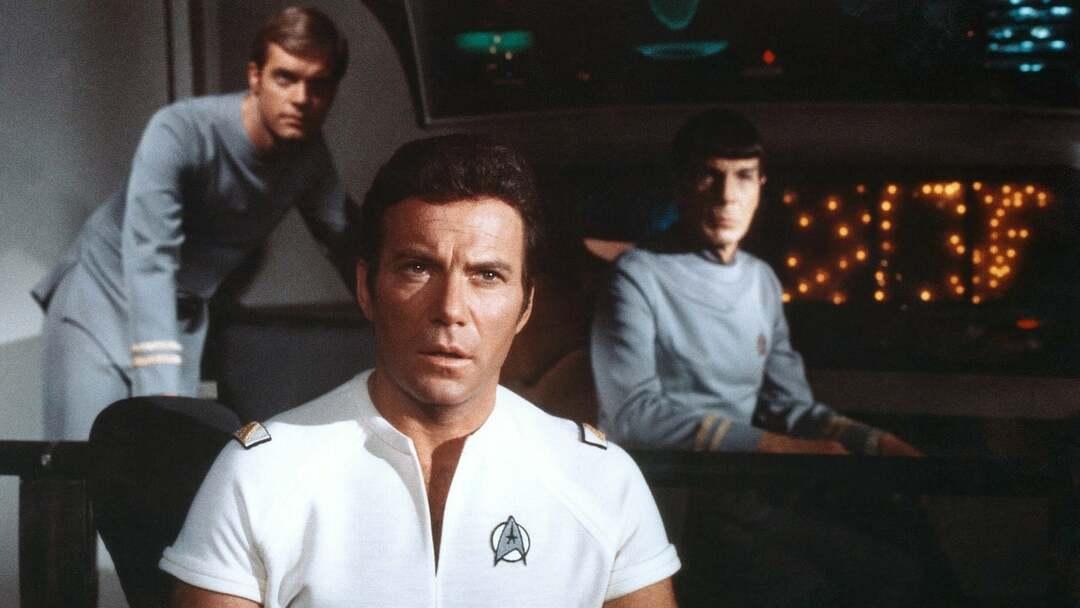 Bild zu Star Trek - Der Film