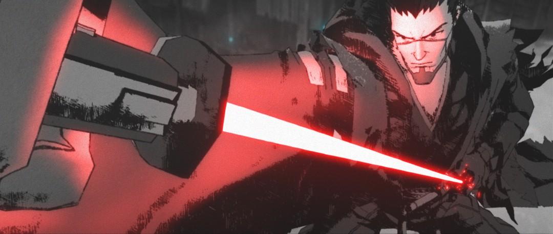 Bild zu Star Wars: Visionen