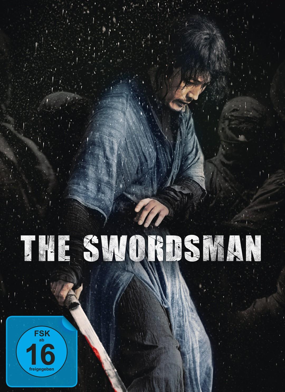 Bild zu The Swordsman