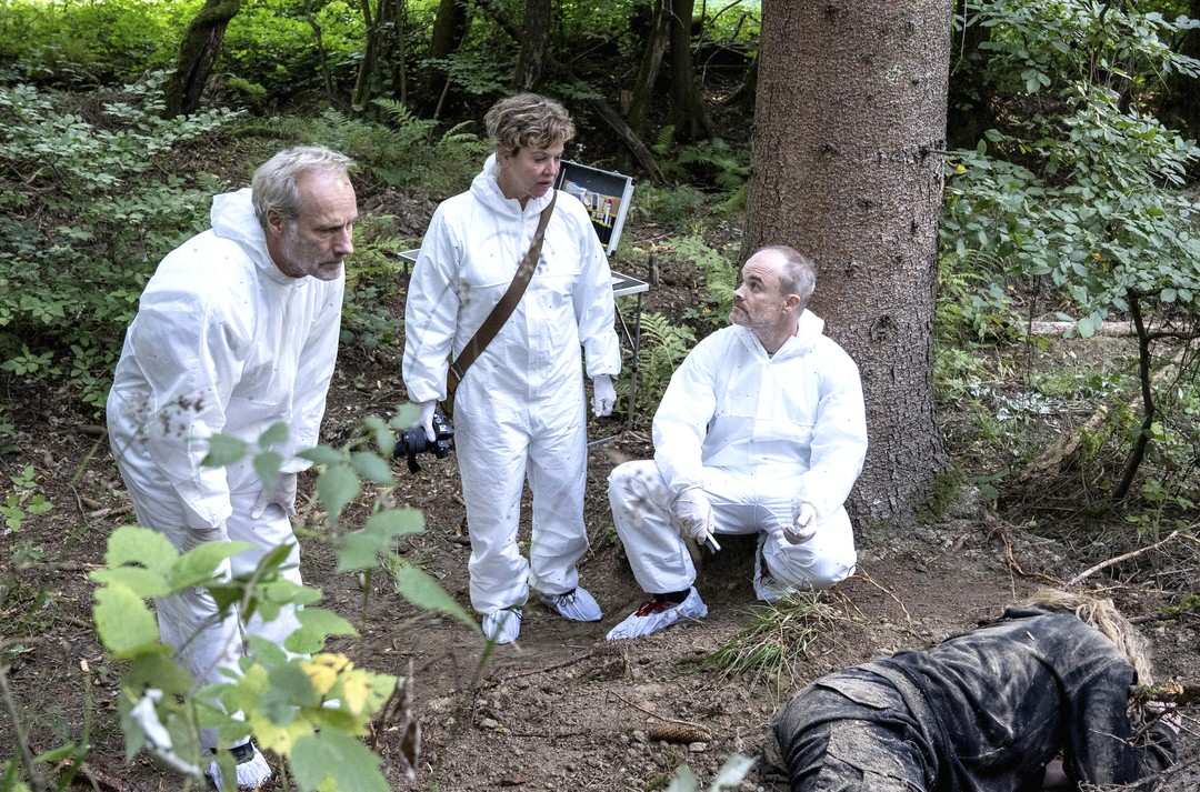 "Tatort-Check: Wie gut ist ""Wer zögert, ist tot""?"
