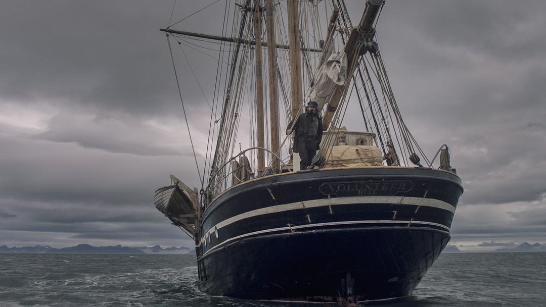 Bild zu The North Water