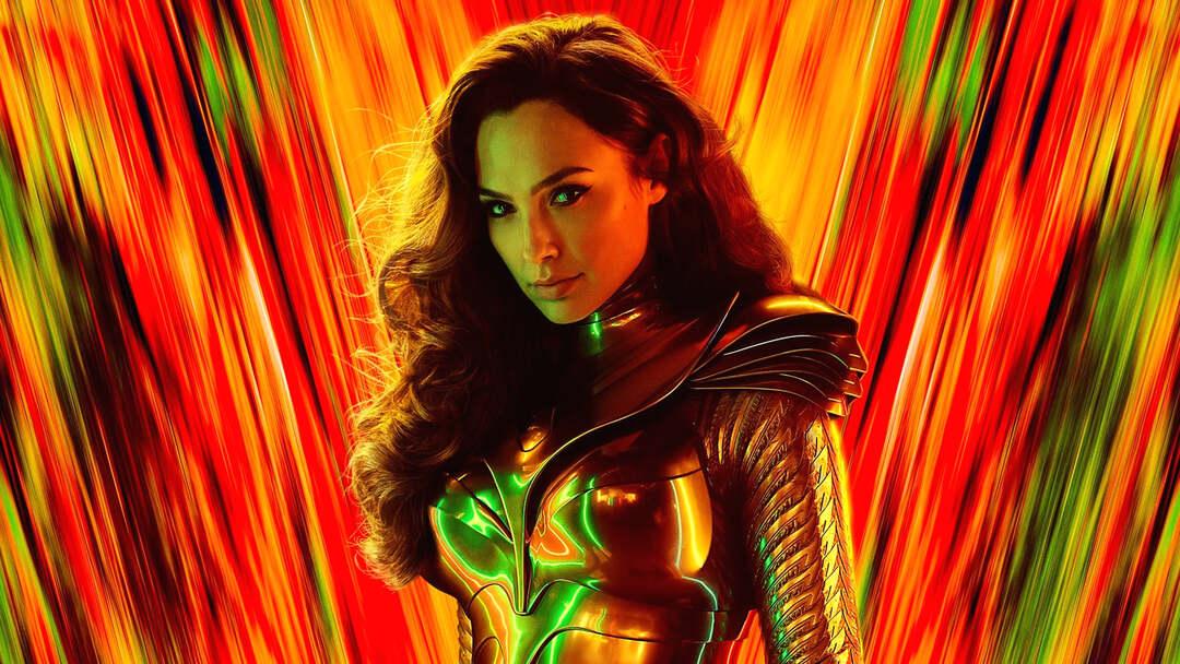 """Blu-Ray Start von """"Wonder Woman 1984"""" steht fest"""