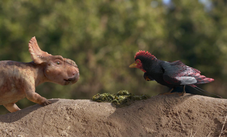 D Dinosaur Movie Youtube