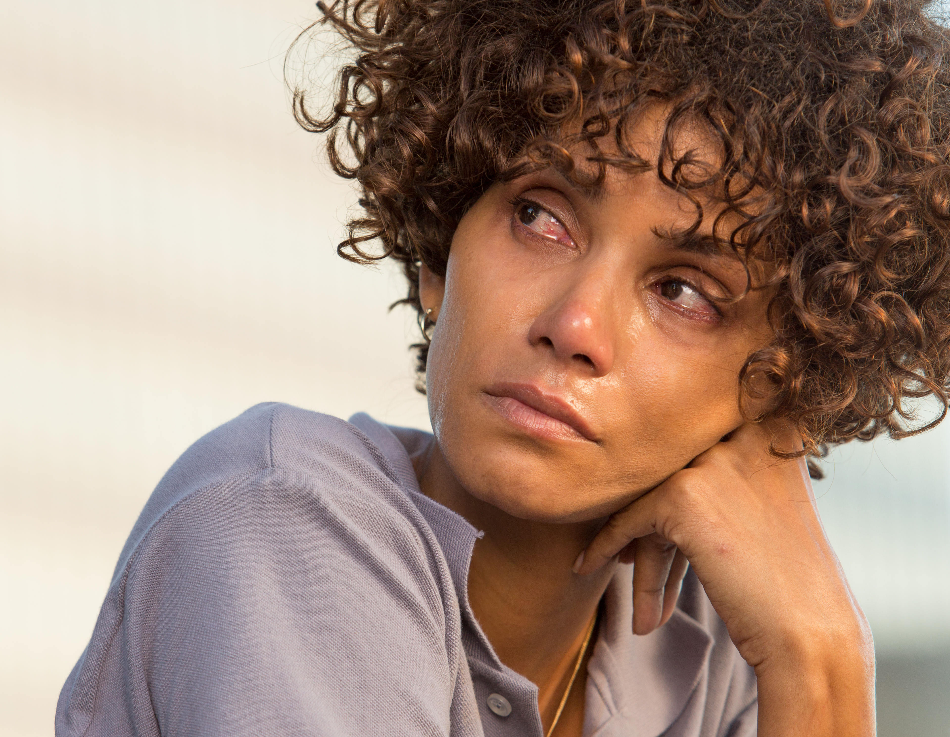 Halle Berry Interview Zu The Call Film Tv