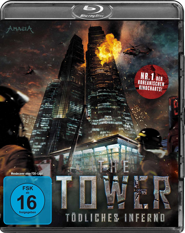 The Tower – Tödliches Inferno