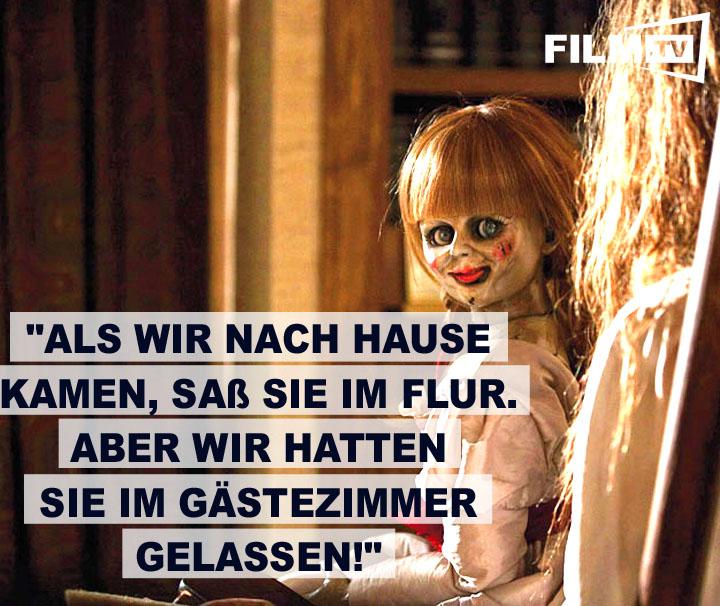 Top 25 Zitate aus Horror-Filmen - Bild 5 von 25