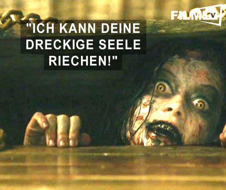 Top 25 Zitate aus Horror-Filmen - Bild 8 von 25