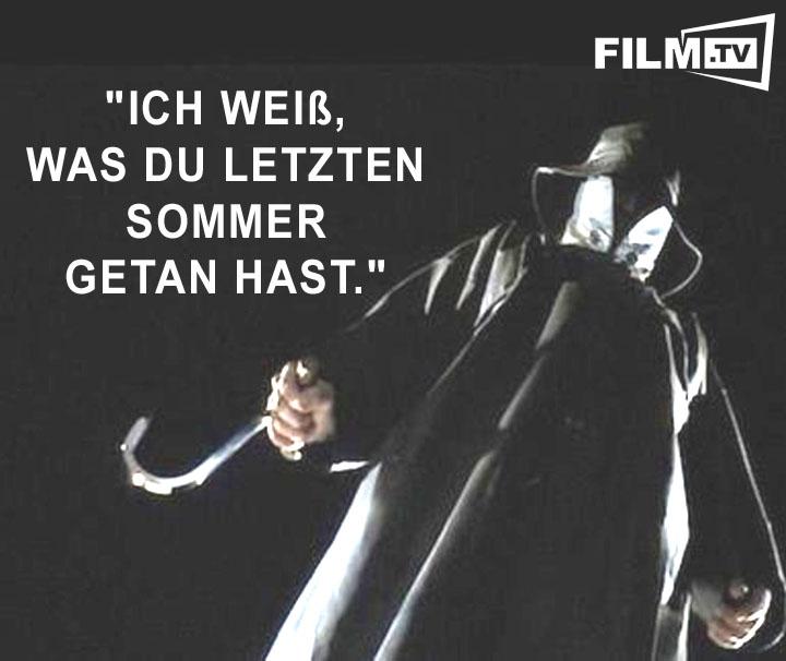 Top 25 Zitate aus Horror-Filmen - Bild 16 von 25