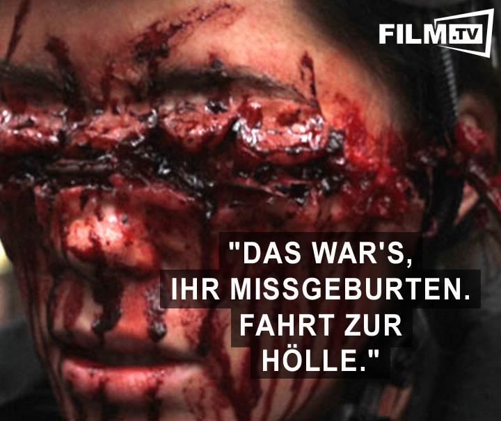 Top 25 Zitate aus Horror-Filmen - Bild 25 von 25