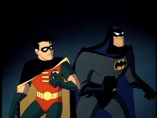 1992: BATMAN UND ROBIN, als Zeichentrickfiguren startete in diesem Jahr die Ära der Superhelden neu. Es folgten Realverfilmungen auf die erfolgreiche Serie und bis heute hält der Hype an.