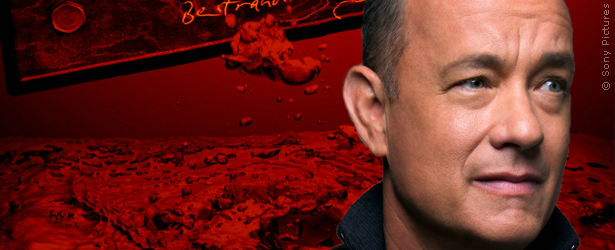Tom Hanks alias Robert Langdon, FILM.TV