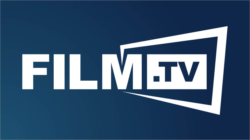 FILM.TV Logo